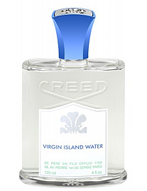 Virgin Island Water