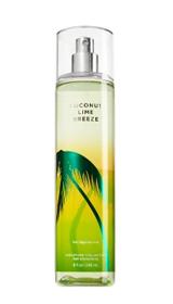 Coconut Lime Breeze