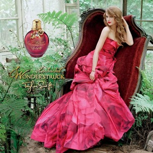 Wonderstruck Enchanted. In case you weren't tired of looking at Taylor Swift yet. I am.