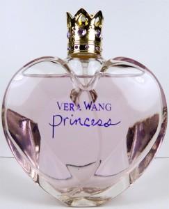 Fake Princess 1